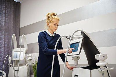 Endermoloia LPG Toruń - ujędrnianie skóry i redukcja tkanki tłuszczowej