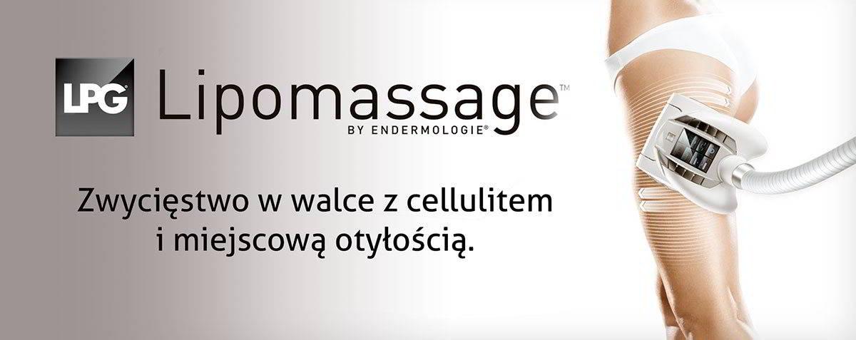 Lipomassage, zwycięstwo w walce z cellulitem i miejscową otyłością