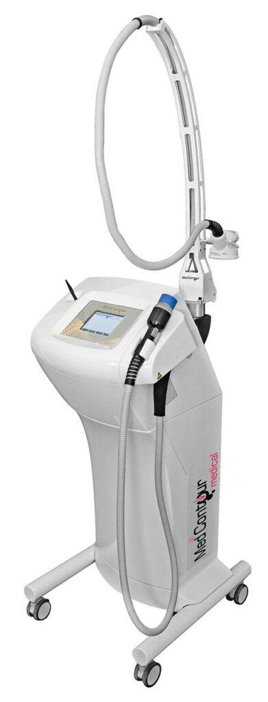 med2contour medical - urządzenie do zabiegów