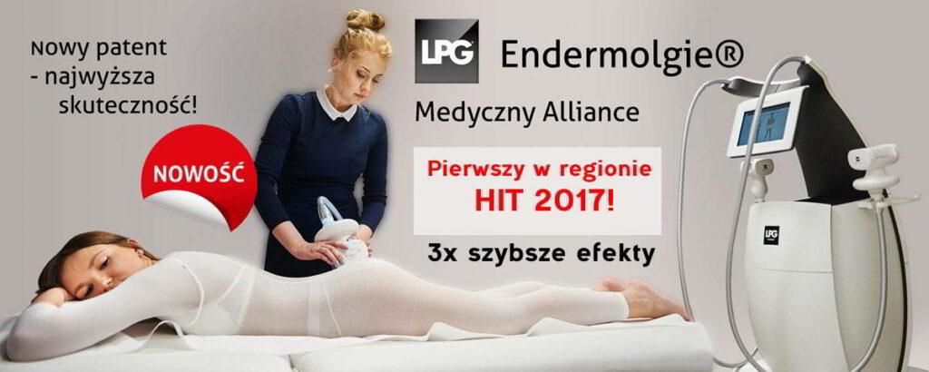 Allicance - 3x szybsze efekty