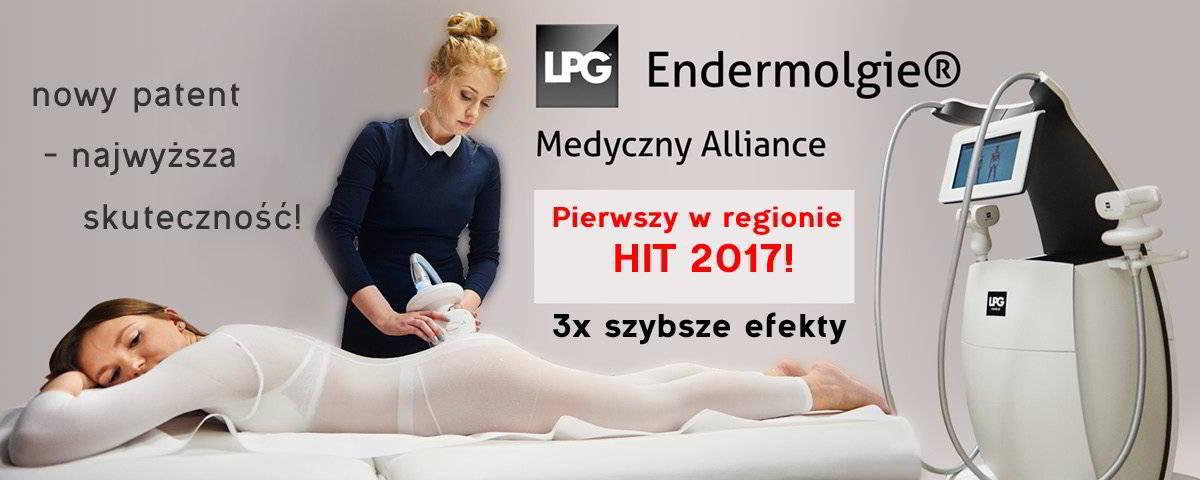 Medyczny Alliance, nowy patent, 3x szybsze efekty