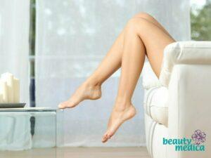 Zabiegi wyszczuplające i redukujące cellulit