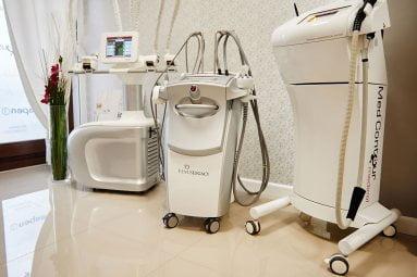 Maszyny zabiegowe Beautymedica Toruń