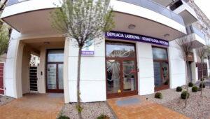 Beauty Medica - depilacja Toruń