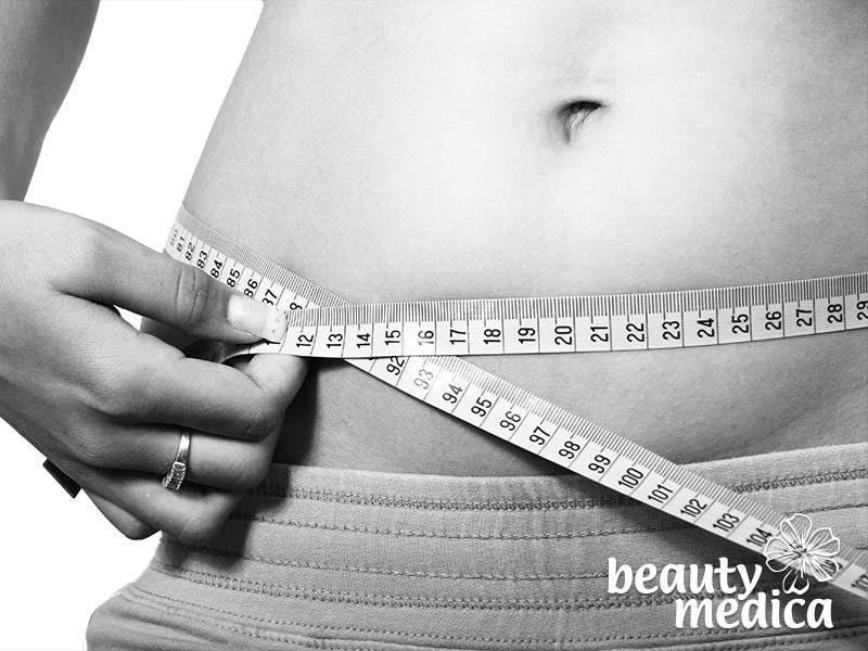 Zabiegi usuwające cellulit i miejscową otyłość.