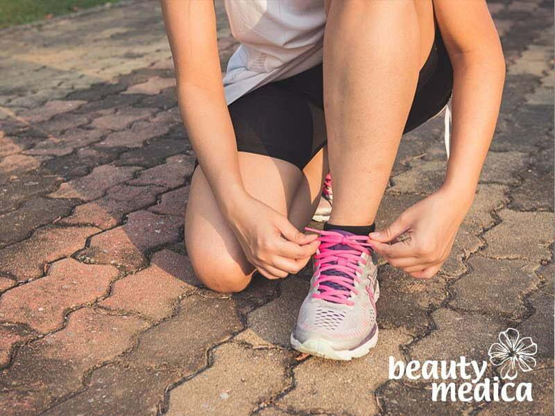 Zabiegi rozluźniające mięśnie dla sportowców w Beauty Medica