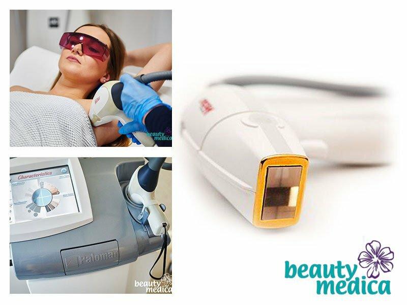 Zabiegi skutecznej i bezpiecznej depilacji laserowej