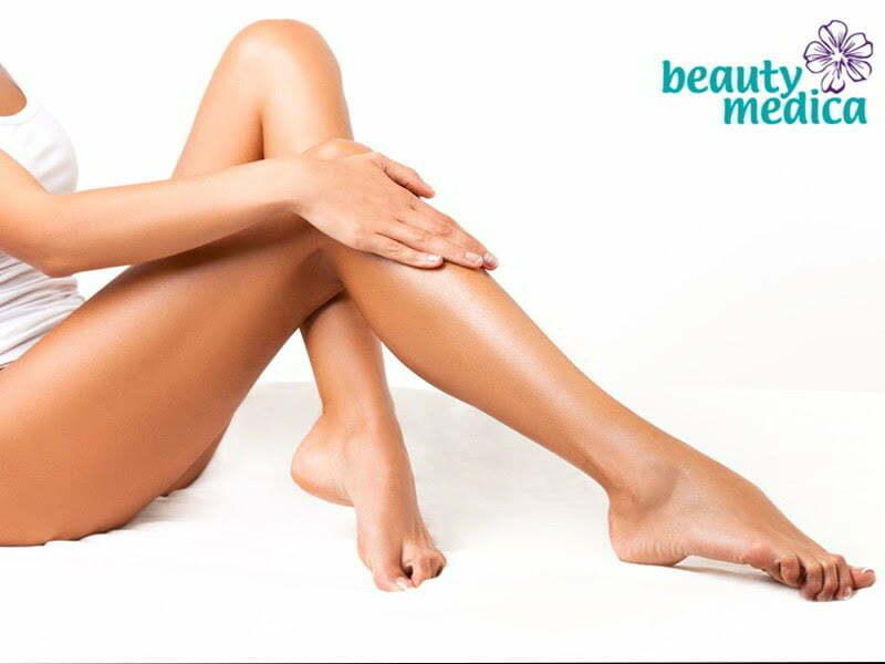 Dlaczego depilacja laserowa Vectus jest najskuteczniejsza i najtrwalsza?