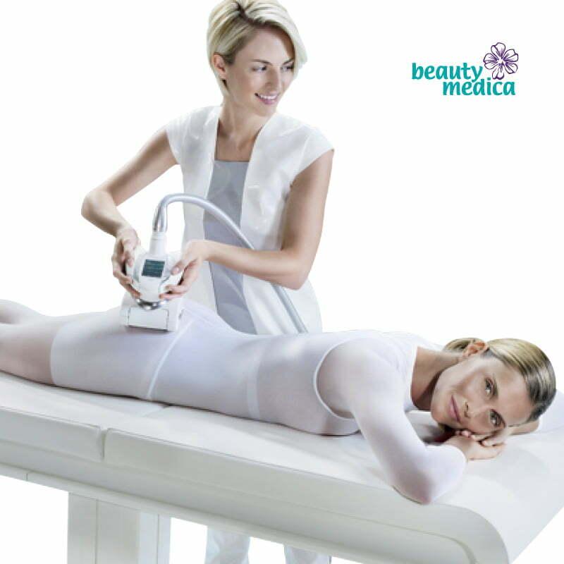 Аппаратный массаж для похудения минск