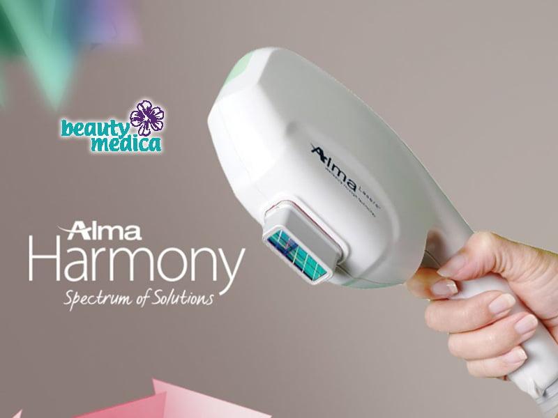 alma harmony