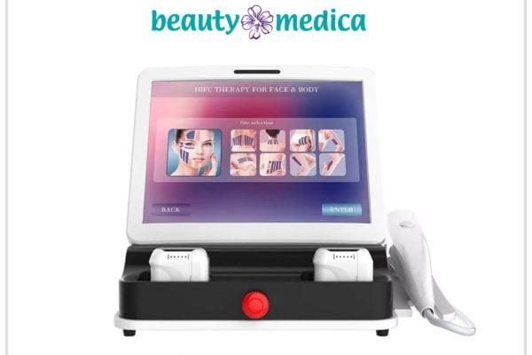 HIFU Toruń Beauty Medica