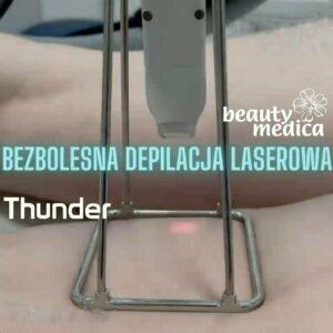 Depilacja Thunder