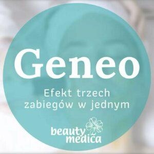 Geneo-Microbubble Technology
